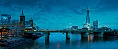 London, Thames