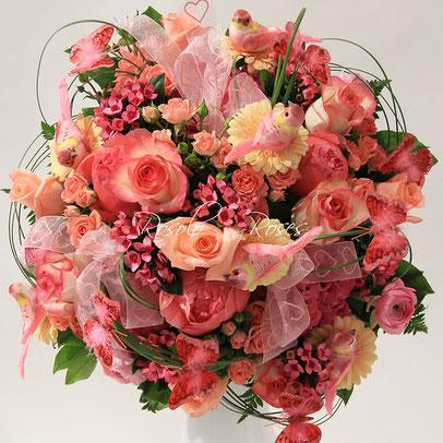 Bouquet d'amitié