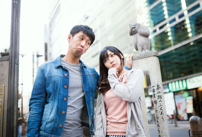 利き腕と反対の肩がこる奈良県香芝市の男性