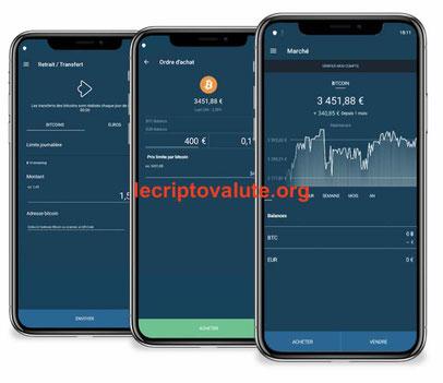 paymium mobile