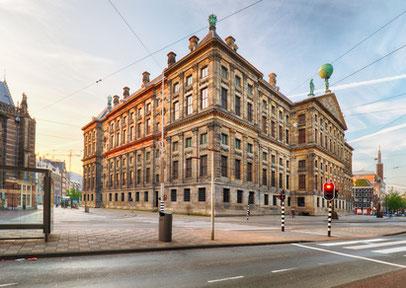 Amsterdam Studienreise