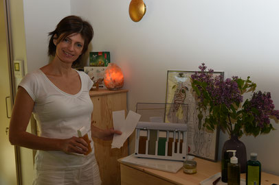 Beauty, Wellness, Kosmetik, bei Irmgard Schweitzer, Golling, Tennengau, Salzburg