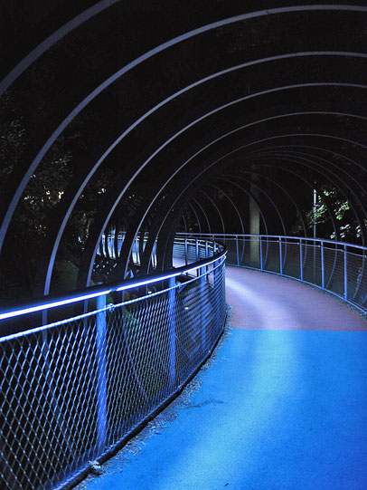 Slinky Brücke VI