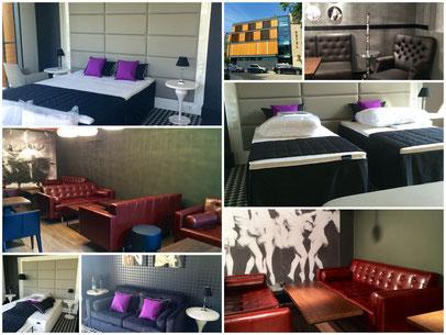Piano Hotel w Opolu