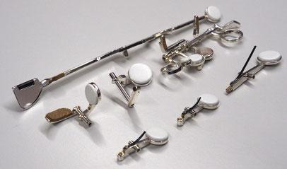 Klarinette, Musikhaus Schmon Blasinstrumente, Flums