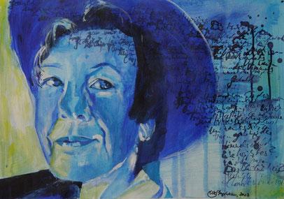 porträtiert von Ute Storjohann