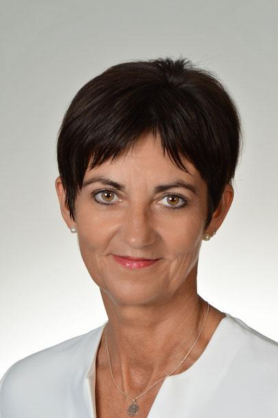 Portrait Silvia Habringer-Hagleitner