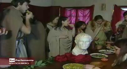 Puntata di Rai Parlamento  andata in onda su Rai 3 il 13/12/2012                                                                                                                                            .