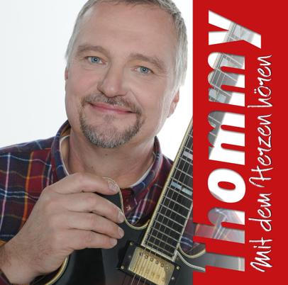 Thommy Geiger - Mit dem Herzen hören