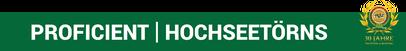 HOZ INSIDE MEMBER CLUB | PROFICIENT | HOCHSEETÖRNS |  SKIPPERKURSE | www.hoz.swiss