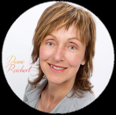 Diane Reichert, Inspirationscoach, Bewegungscoach, Jaw Yoga in Rosenheim, Bayern