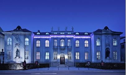 © Universität Mozarteum Salzburg