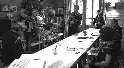 jean-marc rohart, stage accordéon diatonique, cours