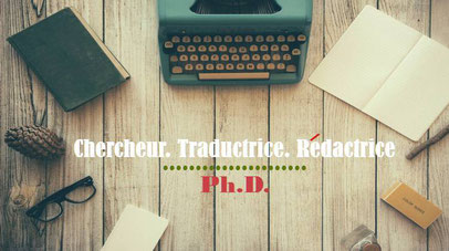 Blog Trëma Translations : Billet d'invité Eunice Pellini