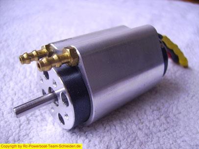 BL 28-56-04 2-3 LiPo,  3200Um/V,   170g,  37A,  Welle 4mm