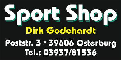 Sport Shop Dirk Godehardt