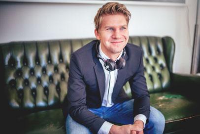 DJ Leipzig für Hochzeit in Schloss Machern