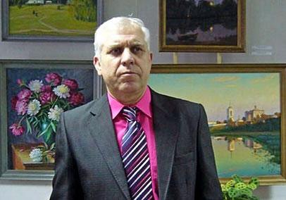 Павлычев Василий Павлович