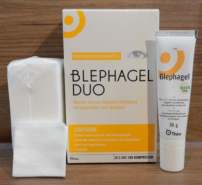 Blephasol Duo Abbildung