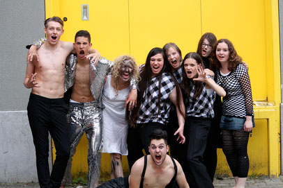 TheaterJugendClub 2013