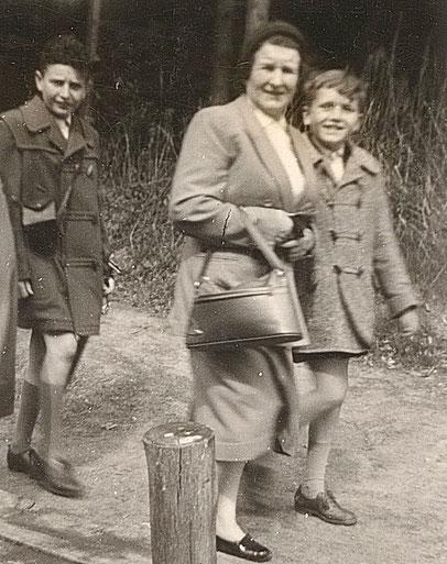 Himmelfahrt 1956