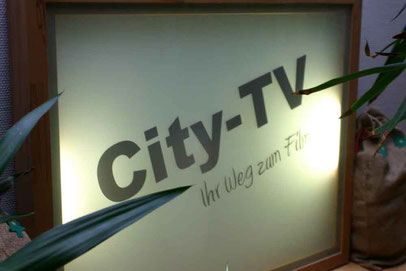 City-TV Gerd Miethe