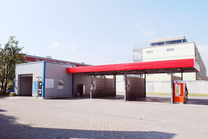 Autowaschzentrum Gründau