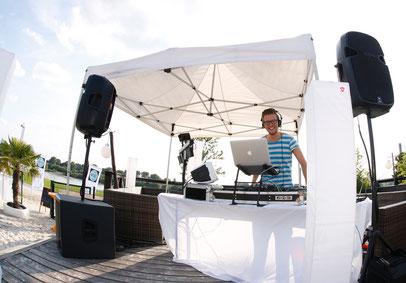 Markus Steinacker DJ
