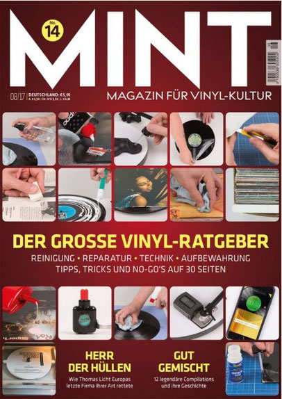 Foto: MINT-Magazin