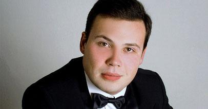 Mikhail Dantschenko Foto: Dantschenko