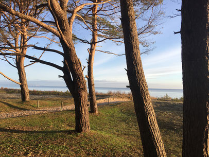 Fastenkuren an der Ostsee