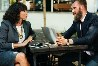 recrutement business developer