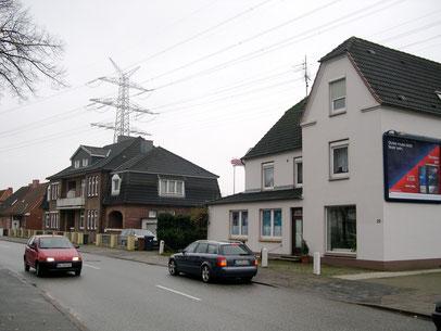 Любек (Lübeck), 2004. Foto Victoria Shkarovskaya