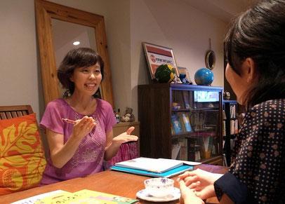 恋愛・結婚・夫婦・親子関係 / 個人カウンセリング