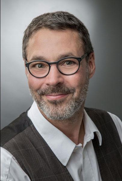 Gründer und Geschäftsführer Micheal Trümper