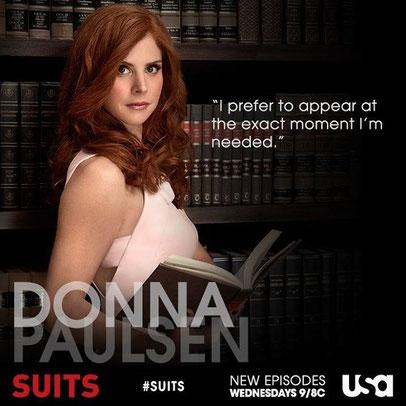 Donna Suits