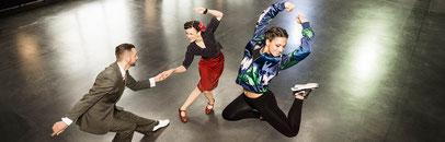 Dance Gallery Effretikon billig Tanzabo Tanzschule Tanzkurse Kinder Jugendliche Erwachsene