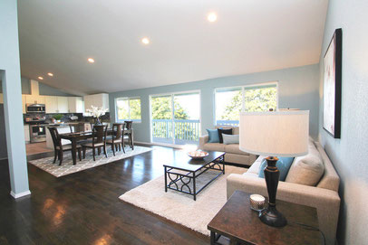 Home Staging Puget Sound