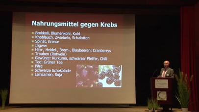 Doktor Migeod Chefarzt der BioMed-Klinik, Bad Bergzabern