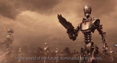 FUTAQ Company Video (Cyborg version) - YouTube (2013). Online verfügbar unter https://www.youtube.com/watch?v=z0NSQcRx44s, zuletzt aktualisiert am 02.04.2021, zuletzt geprüft am 02.04.2021.