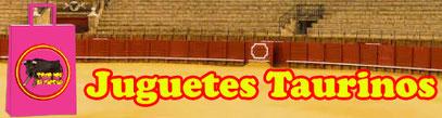 Juguetes Taurinos Juguetes Toros Juguetes España