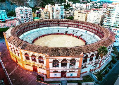 Plaza de Toros de La Malagueta (Málaga)