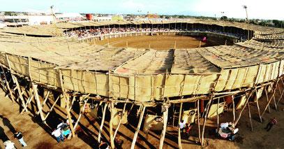 Plaza de Toros de La Petatera