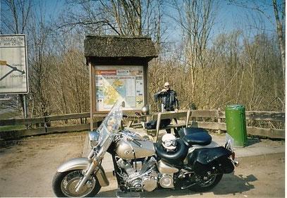 Ur-Zustand 2003