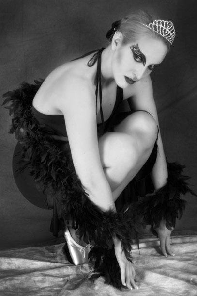 fotomulle black swan