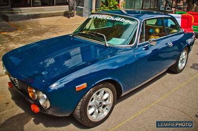 ALPHA ROMÉO GTV 1974