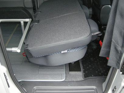 NV200 トランポ
