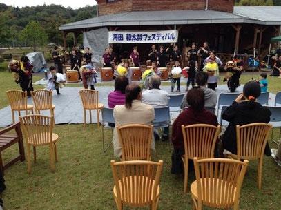 第7回海田和太鼓フェスティバル
