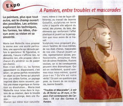 La Gazette Ariégeoise