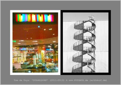 NATURMÜLL-Triptychon (c) De Toys, April 2014